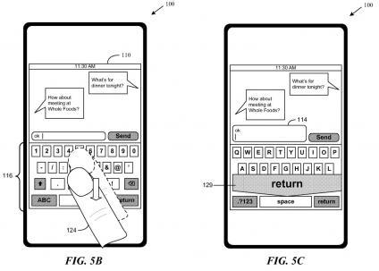 Le site MacRumors vient une nouvelle fois de relever un brevet d'Apple (publié le 25 décembre) portant sur une application Multi-touch. Il s'agit cette fois-ci d'offrir à l'iPhone (ainsi qu'a...