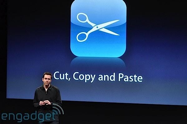 La conférence de presse Apple qui a eu lieu aujourd'hui et qui devait être consacrée à la version 3.0 du firmware pour l'iPhone… a effectivement été entièrement dédiée aux nouveautés...
