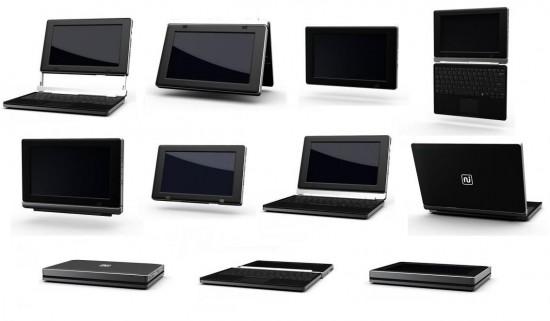 Le Touch Book d'Always Innovative est un nouveau genre de Netbook tactile vraiment original et bien pensé. En effet, outre le fait de pouvoir le convertir en tablet-PC, il est...