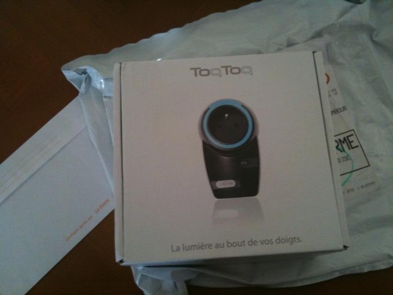 ToqToq Emballage