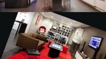 les offres de sfr sur cran et table tactile multitouch g n ration tactile out of home. Black Bedroom Furniture Sets. Home Design Ideas