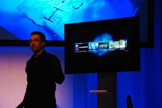 Lors du CES 2011 qui se déroule actuellement à Las Vegas, Microsoft a annoncé et présenté une nouvelle version de Surface, sa célèbre table tactile MultiTouch. Et comme vous pouvez...