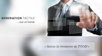 Comme certains le savent déjà, j'ai rejoint il y a maintenant presque 2 ans la société Improveeze, une start-up spécialisée dans les solutions d'aide à la vente sur tablettes tactiles...