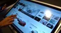 En juillet dernier (2012), Audi a inauguré à Londres un showroom digital baptisé «Audi City«. Pour ceux qui n'avaient pas vu passer cette info à l'époque, il s'agit d'un nouveau...