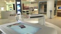 L'entreprise Japonaise Canon a récemment inauguré au Canada un «centre d'expérience» équipé de plusieurs types d'écrans tactiles. Nommé Image Square, il ne s'agit pas vraiment d'un magasin de type concept […]