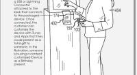 Selon le site Patently Apple, l'US Patent & Trademark Office vient de publier un brevet déposé par Apple que nous trouvons particulièrement intéressant. En effet, la marque à la pomme […]