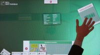 Bien que l'on parle désormais beaucoup plus des tablettes tactiles Surface que de la table tactile tangible et MultiTouch de Microsoft qui porte le même nom, il n'empêche que celle-ci […]