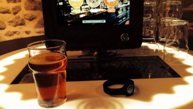 «Salut tout le monde, demain à partir de 18h, présentation mondial d'une tireuse à bière révolutionnaire… Le plus simple et de venir la découvrir. Un bracelet, un verre, une soirée...